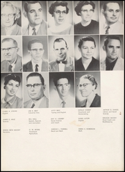Page 14, 1958 Edition, Granbury High School - Pirate Yearbook (Granbury, TX) online yearbook collection