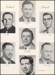 Page 16, 1958 Edition, Granbury High School - Pirate Yearbook (Granbury, TX) online yearbook collection