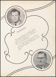 Page 7, 1958 Edition, Granbury High School - Pirate Yearbook (Granbury, TX) online yearbook collection
