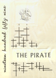 Page 1, 1959 Edition, Granbury High School - Pirate Yearbook (Granbury, TX) online yearbook collection