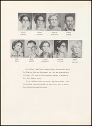 Page 16, 1959 Edition, Granbury High School - Pirate Yearbook (Granbury, TX) online yearbook collection