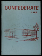 Page 1, 1968 Edition, Johnston High School - Confederate Yearbook (Austin, TX) online yearbook collection