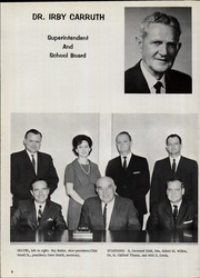 Page 12, 1968 Edition, Johnston High School - Confederate Yearbook (Austin, TX) online yearbook collection
