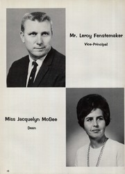 Page 14, 1968 Edition, Johnston High School - Confederate Yearbook (Austin, TX) online yearbook collection