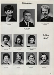 Page 15, 1968 Edition, Johnston High School - Confederate Yearbook (Austin, TX) online yearbook collection
