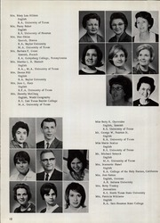 Page 16, 1968 Edition, Johnston High School - Confederate Yearbook (Austin, TX) online yearbook collection