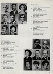 Page 17, 1968 Edition, Johnston High School - Confederate Yearbook (Austin, TX) online yearbook collection