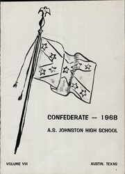 Page 5, 1968 Edition, Johnston High School - Confederate Yearbook (Austin, TX) online yearbook collection