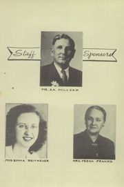 Page 7, 1946 Edition, Santa Fe High School - War Whoop Yearbook (Santa Fe, TX) online yearbook collection