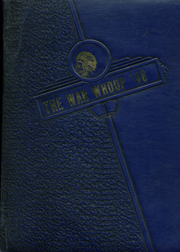 1948 Edition, Santa Fe High School - War Whoop Yearbook (Santa Fe, TX)