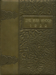 1950 Edition, Santa Fe High School - War Whoop Yearbook (Santa Fe, TX)