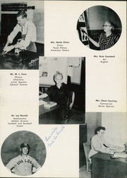 Page 17, 1954 Edition, Uvalde High School - Coyote Yearbook (Uvalde, TX) online yearbook collection