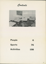 Page 7, 1954 Edition, Uvalde High School - Coyote Yearbook (Uvalde, TX) online yearbook collection