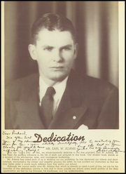 Page 10, 1941 Edition, Henderson High School - Lions Den Yearbook (Henderson, TX) online yearbook collection