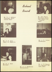 Page 15, 1941 Edition, Henderson High School - Lions Den Yearbook (Henderson, TX) online yearbook collection