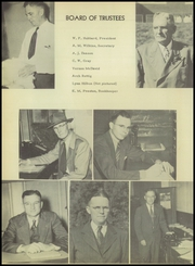 Page 16, 1947 Edition, Henderson High School - Lions Den Yearbook (Henderson, TX) online yearbook collection