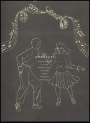 Page 7, 1947 Edition, Henderson High School - Lions Den Yearbook (Henderson, TX) online yearbook collection