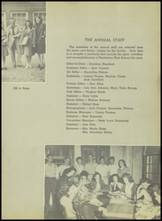 Page 9, 1947 Edition, Henderson High School - Lions Den Yearbook (Henderson, TX) online yearbook collection