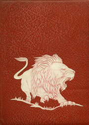 1949 Edition, Henderson High School - Lions Den Yearbook (Henderson, TX)