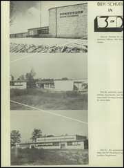 Page 10, 1954 Edition, Henderson High School - Lions Den Yearbook (Henderson, TX) online yearbook collection