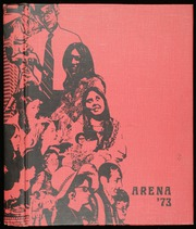 Page 1, 1973 Edition, Ebbert L Furr High School - Arena Yearbook (Houston, TX) online yearbook collection