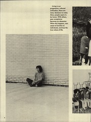 Page 12, 1973 Edition, Ebbert L Furr High School - Arena Yearbook (Houston, TX) online yearbook collection