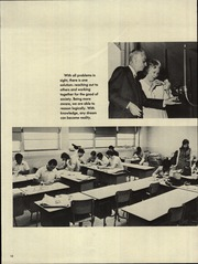 Page 16, 1973 Edition, Ebbert L Furr High School - Arena Yearbook (Houston, TX) online yearbook collection