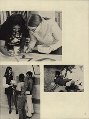 Page 17, 1973 Edition, Ebbert L Furr High School - Arena Yearbook (Houston, TX) online yearbook collection