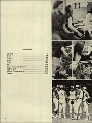 Page 6, 1973 Edition, Ebbert L Furr High School - Arena Yearbook (Houston, TX) online yearbook collection