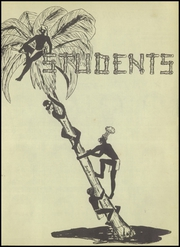 Page 11, 1945 Edition, Athens High School - Athenian Yearbook (Athens, TX) online yearbook collection