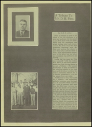 Page 8, 1945 Edition, Athens High School - Athenian Yearbook (Athens, TX) online yearbook collection