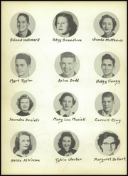 Page 10, 1953 Edition, Athens High School - Athenian Yearbook (Athens, TX) online yearbook collection