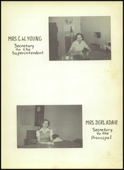 Page 15, 1953 Edition, Athens High School - Athenian Yearbook (Athens, TX) online yearbook collection