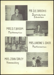 Page 17, 1953 Edition, Athens High School - Athenian Yearbook (Athens, TX) online yearbook collection