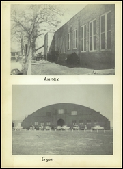 Page 8, 1953 Edition, Athens High School - Athenian Yearbook (Athens, TX) online yearbook collection