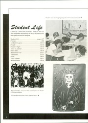 Page 10, 1985 Edition, Terry High School - Brigade Yearbook (Rosenberg, TX) online yearbook collection