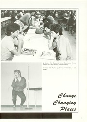 Page 11, 1985 Edition, Terry High School - Brigade Yearbook (Rosenberg, TX) online yearbook collection
