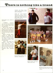 Page 12, 1985 Edition, Terry High School - Brigade Yearbook (Rosenberg, TX) online yearbook collection