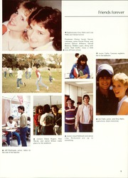 Page 13, 1985 Edition, Terry High School - Brigade Yearbook (Rosenberg, TX) online yearbook collection
