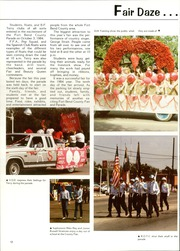 Page 16, 1985 Edition, Terry High School - Brigade Yearbook (Rosenberg, TX) online yearbook collection