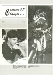 Page 6, 1985 Edition, Terry High School - Brigade Yearbook (Rosenberg, TX) online yearbook collection