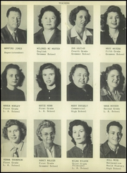 Page 12, 1948 Edition, Los Fresnos High School - Falcon Yearbook (Los Fresnos, TX) online yearbook collection