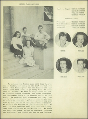 Page 14, 1948 Edition, Los Fresnos High School - Falcon Yearbook (Los Fresnos, TX) online yearbook collection