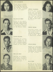Page 16, 1948 Edition, Los Fresnos High School - Falcon Yearbook (Los Fresnos, TX) online yearbook collection