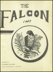 Page 5, 1948 Edition, Los Fresnos High School - Falcon Yearbook (Los Fresnos, TX) online yearbook collection