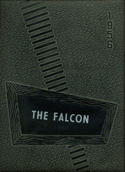 Page 1, 1956 Edition, Los Fresnos High School - Falcon Yearbook (Los Fresnos, TX) online yearbook collection