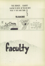 Page 7, 1956 Edition, Los Fresnos High School - Falcon Yearbook (Los Fresnos, TX) online yearbook collection