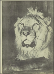 Page 9, 1945 Edition, Livingston High School - Lions Roar Yearbook (Livingston, TX) online yearbook collection
