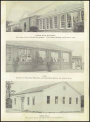 Page 9, 1954 Edition, Livingston High School - Lions Roar Yearbook (Livingston, TX) online yearbook collection