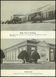 Page 12, 1959 Edition, Livingston High School - Lions Roar Yearbook (Livingston, TX) online yearbook collection